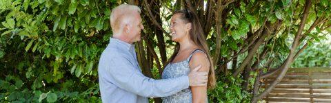 Genfind glæden ved hinanden og få omsorg, berøring, knus og kram tilbage
